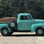 1954 Chevrolet 3100 main