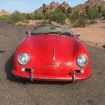 1957-Porsche-356-replica-front-1