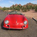 1957-Porsche-356-replica-front