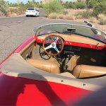 1957-Porsche-356-replica-interior