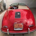 1957-Porsche-356-replica-rear
