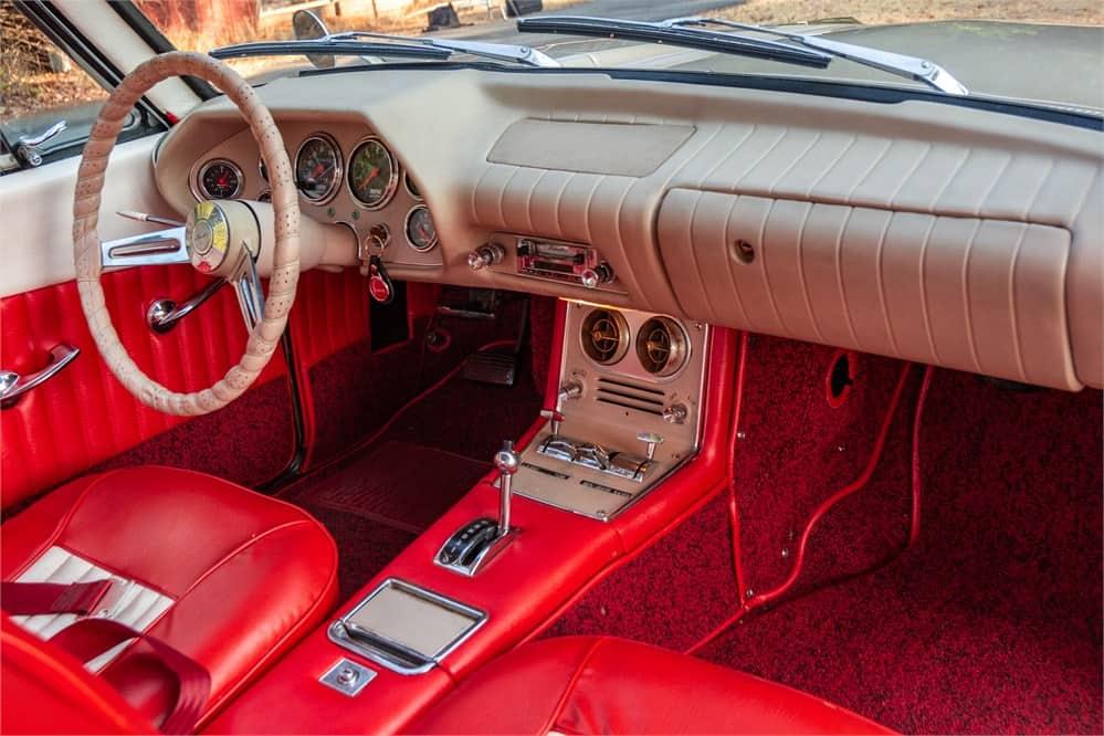Avanti, AutoHunter Spotlight: 1963 Studebaker Avanti, ClassicCars.com Journal