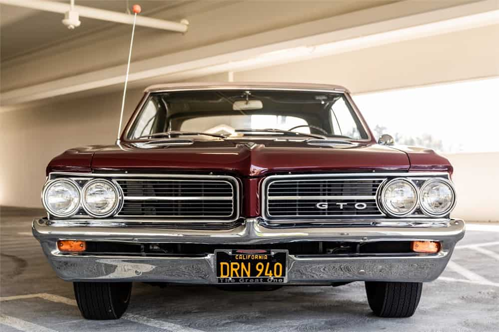 AutoHunter, First-generation classic cars up for auction on AutoHunter, ClassicCars.com Journal