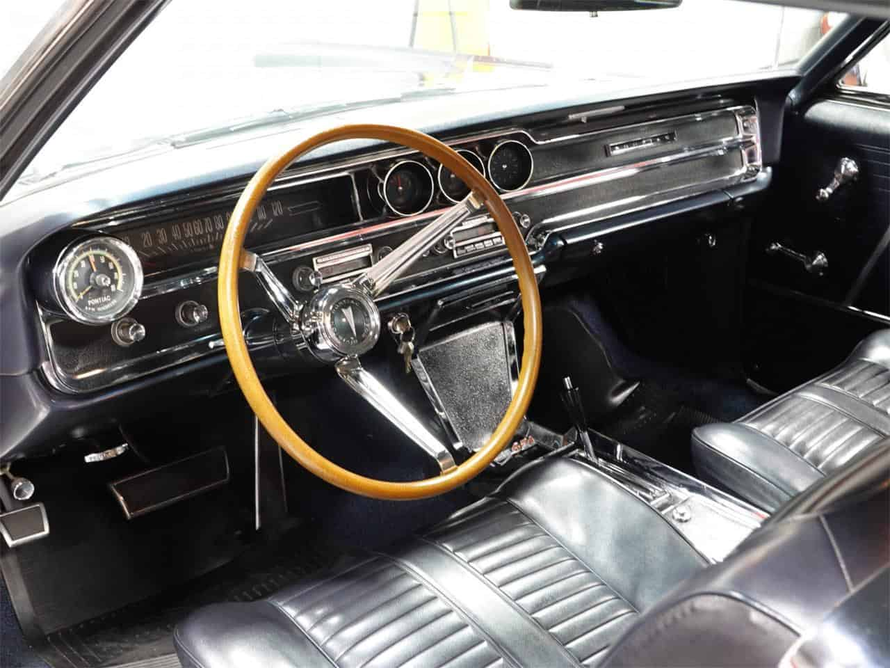 , Pick of the Day: 1965 Pontiac Catalina 2+2, the GTO's big brother, ClassicCars.com Journal