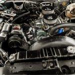 1966-Pontiac-GTO-engine