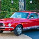 1968 Shelby GT500 KR 1