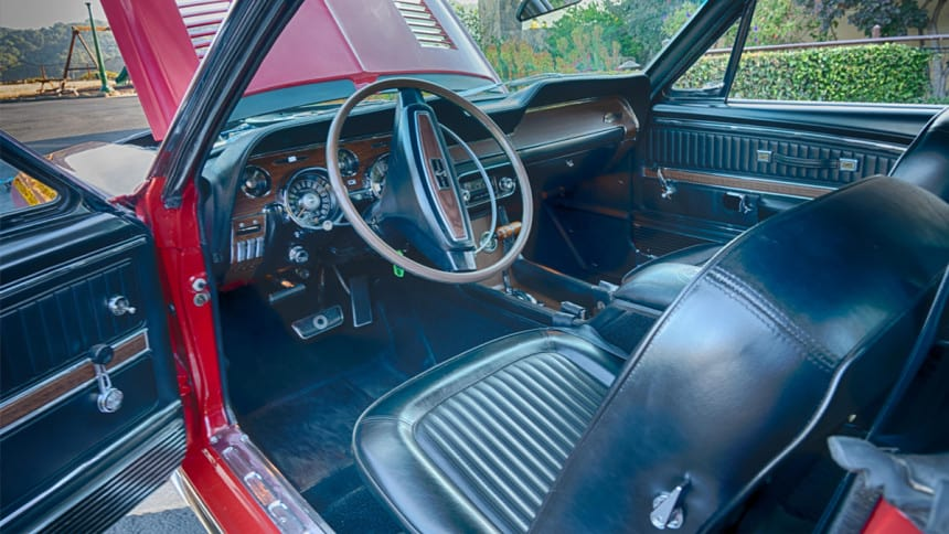 Shelby, Enter to win this original 1968 Shelby GT500 KR, ClassicCars.com Journal