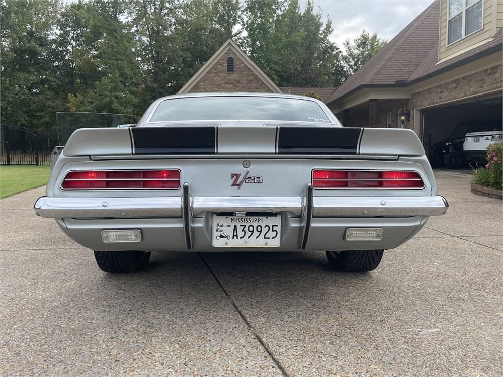 Camaro, AutoHunter Spotlight: 1969 Chevrolet Camaro Z/28, ClassicCars.com Journal