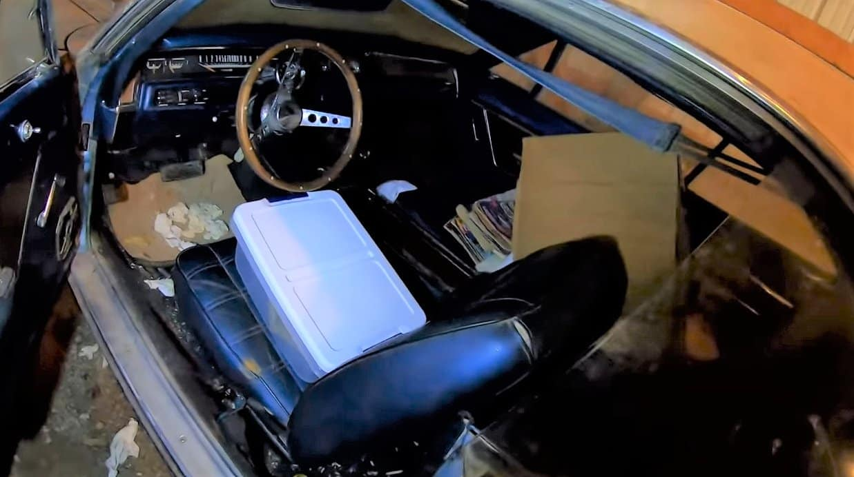 GTX, 1969 Plymouth GTX barn-find came with a $10,000 surprise, ClassicCars.com Journal