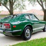 1971-Datsun-240Z-rear