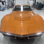 1972-Chevrolet-Corvette-LT1-front