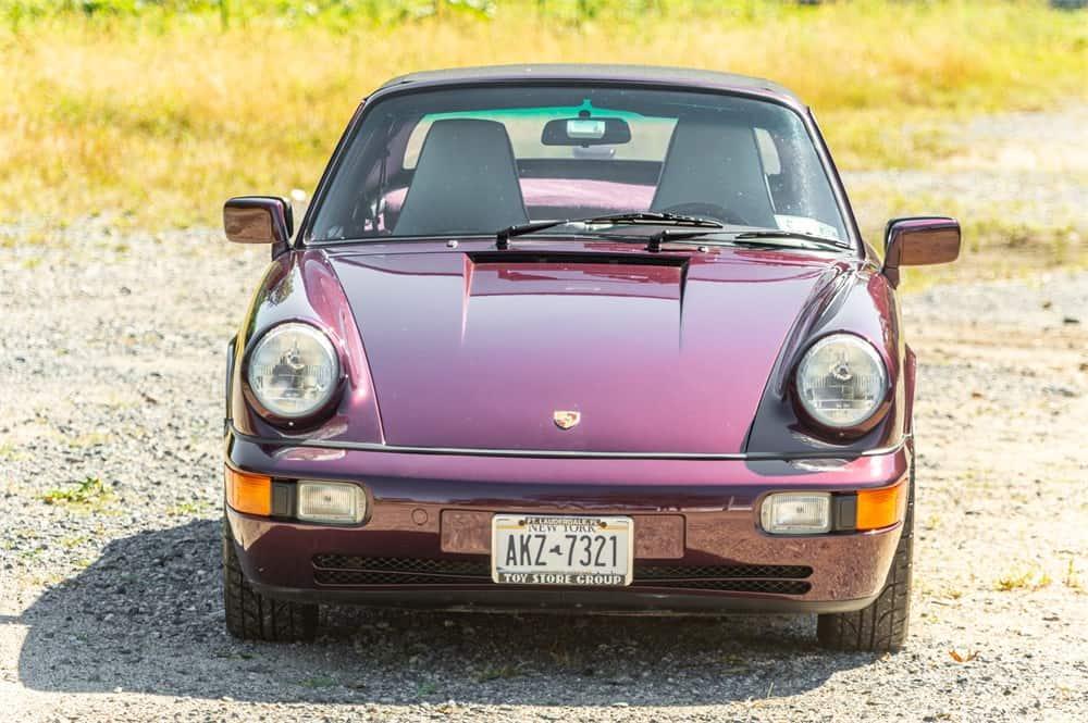 Porsche, AutoHunter Spotlight: 1991 Porsche 911 Carrera cabriolet, ClassicCars.com Journal