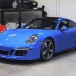 2016 Porsche 911 GTS 1