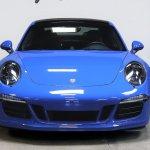 2016-Porsche-911-GTS-front