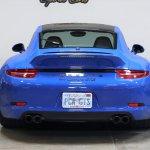 2016-Porsche-911-GTS-rear