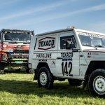 07/09/2021 – Dakar Tour Netherlands