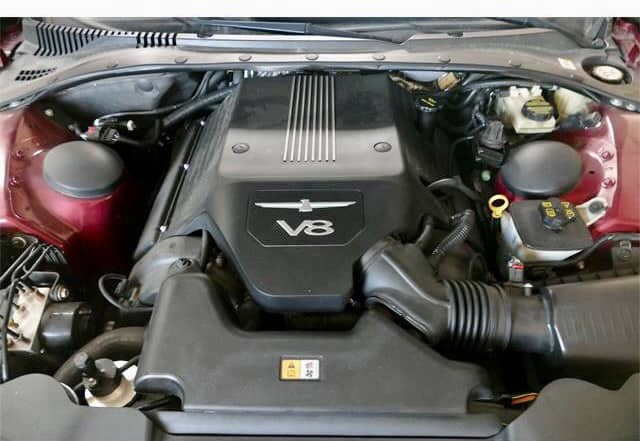 Thunderbird, Pick of the Day: 2004 Thunderbird has '57 design details, ClassicCars.com Journal