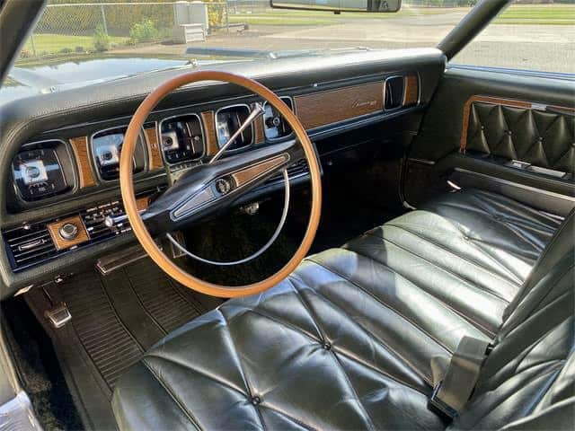 Lincoln, Pick of the Day: Family owned since new, Mark III now for sale, ClassicCars.com Journal
