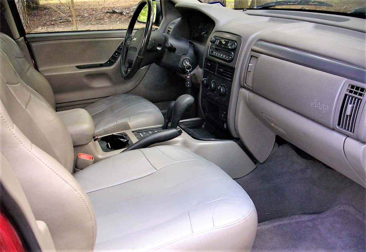 jeep, Pick of the Day: 2004 Jeep Grand Cherokee made into a pickup truck, ClassicCars.com Journal