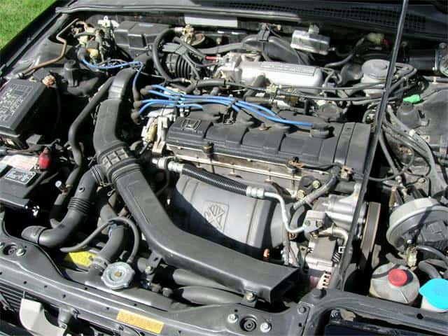 Honda, Pick of the Day: 4-wheel steering enhanced Honda's Prelude, ClassicCars.com Journal