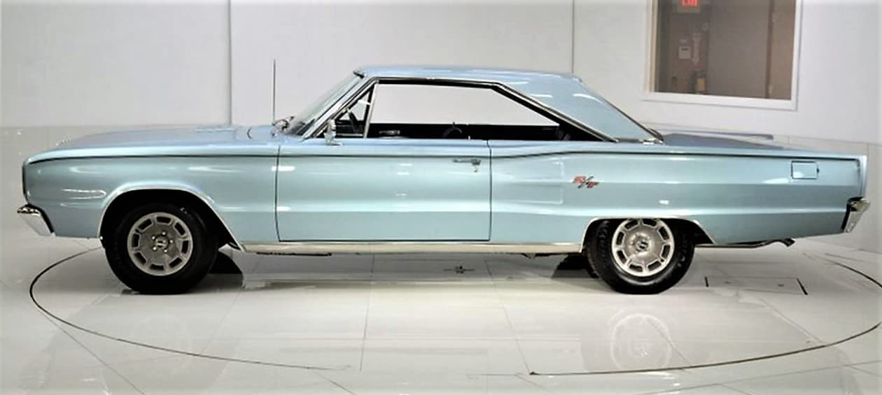 coronet, Pick of the Day: 1967 Dodge Coronet hardtop with surprisingly low mileage, ClassicCars.com Journal