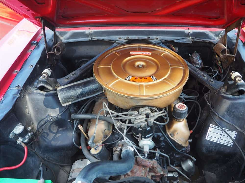 Mustang, AutoHunter Spotlight: 1965 Ford Mustang GT, ClassicCars.com Journal