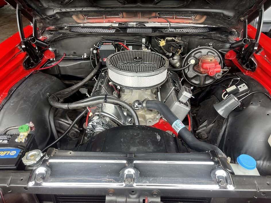 Chevelle, AutoHunter Spotlight: 1969 Chevrolet Chevelle Malibu, ClassicCars.com Journal