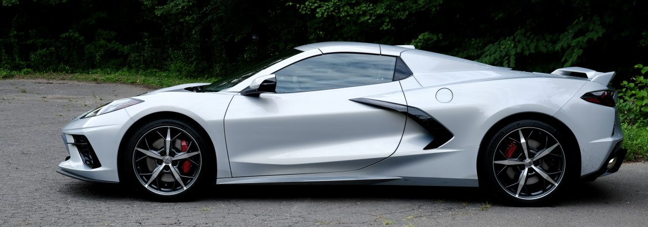 Corvette, Why spend more when you can buy the best, the C8 Corvette, ClassicCars.com Journal