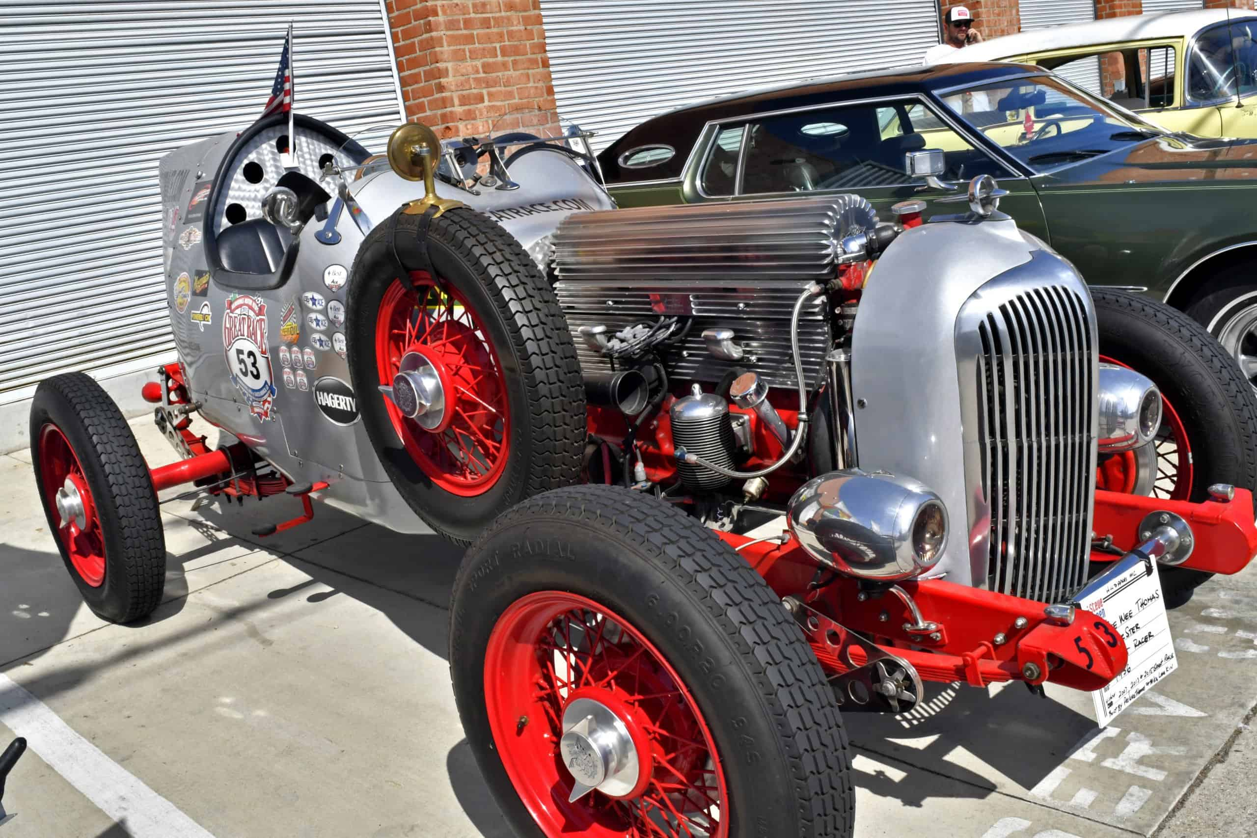 54 Ford'gasser'