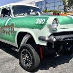 _HVK9315-54 Ford Ranch Wagon-Howard Koby photo