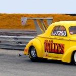 Hot Rod Willys Gasser-March Meet 06-Howard Koby photo #515