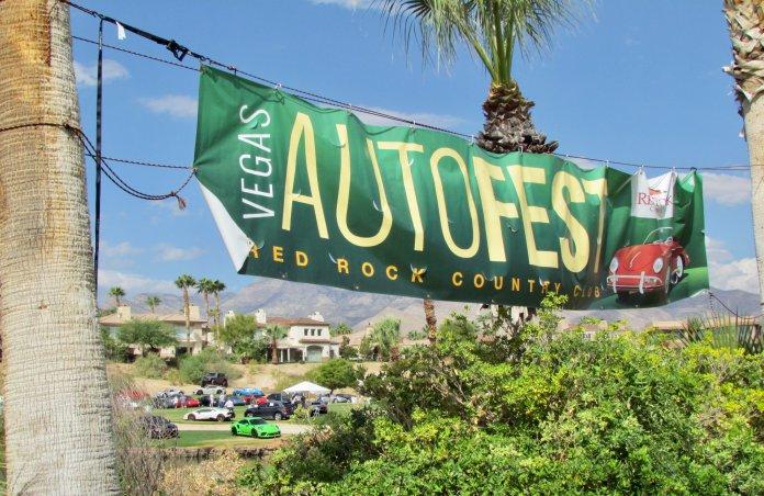 Vegas Autofest