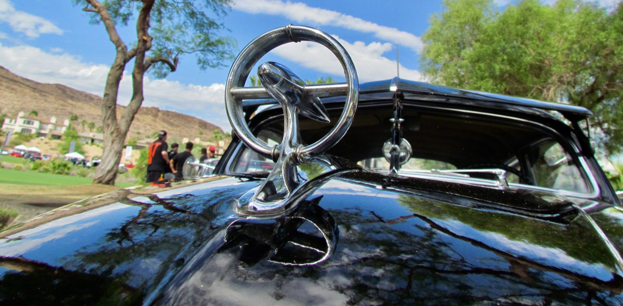 Vegas, Let's hope Vegas car show format doesn't just stay in Vegas, ClassicCars.com Journal