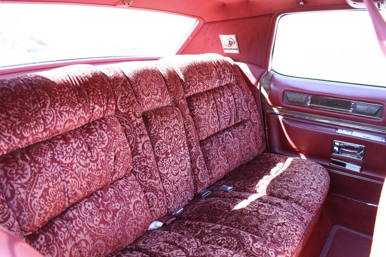Cadillacs, Comparing Cadillacs: '75 Fleetwood Brougham and new CT5-V, ClassicCars.com Journal