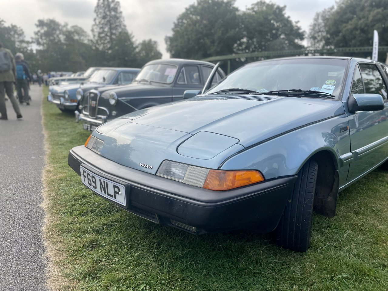 Autojumble, We have Hershey, the British have their Autojumble, ClassicCars.com Journal
