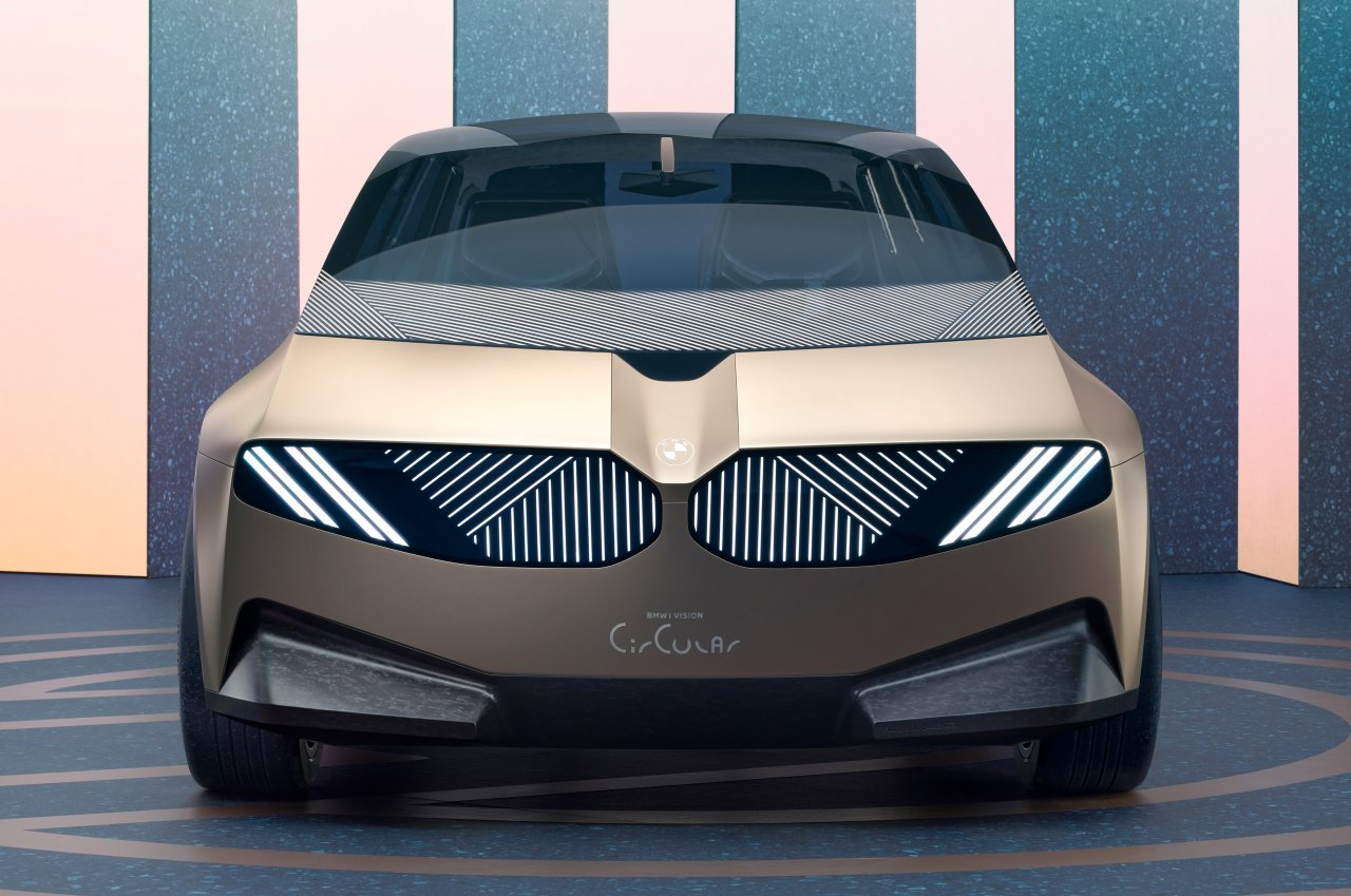 automotive future, Is our automotive future being revealed at German shows?, ClassicCars.com Journal