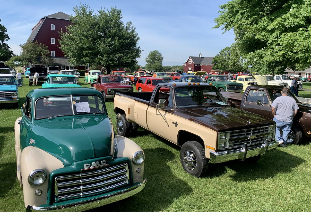 car museums, ACD and IMS aren't the only car museums in Indiana, ClassicCars.com Journal