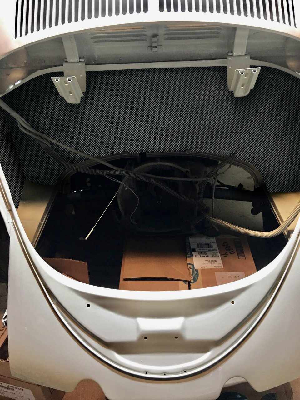 Beetle, Kits cool and quiet that vintage VW Beetle you're restoring, ClassicCars.com Journal