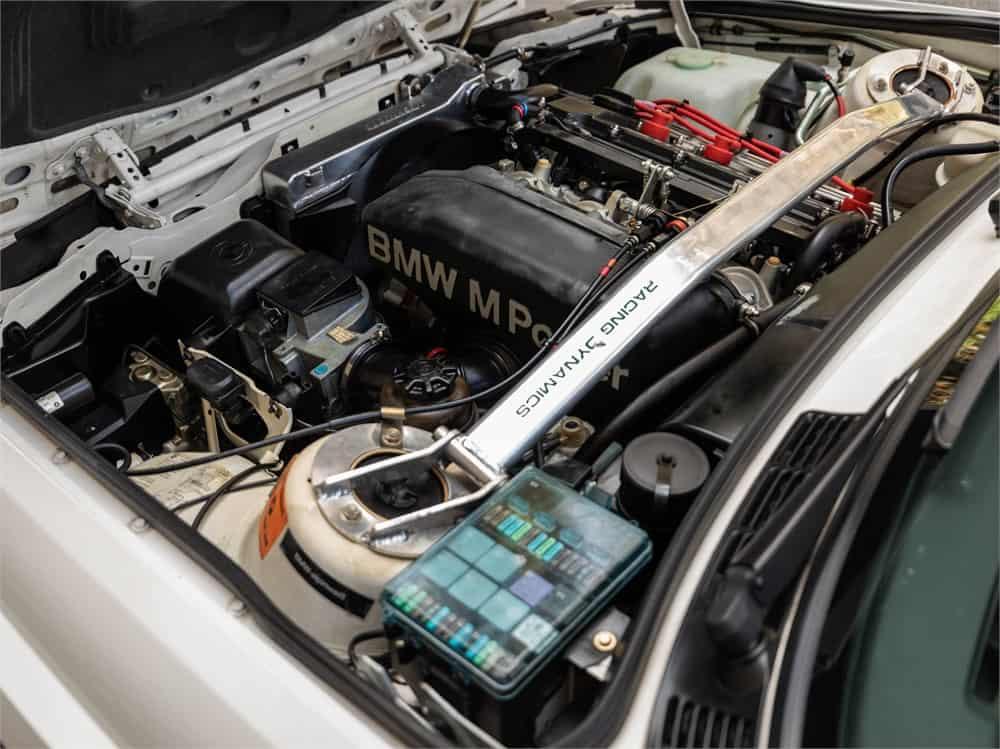 BMW, AutoHunter Spotlight: 1988 BMW M3, ClassicCars.com Journal