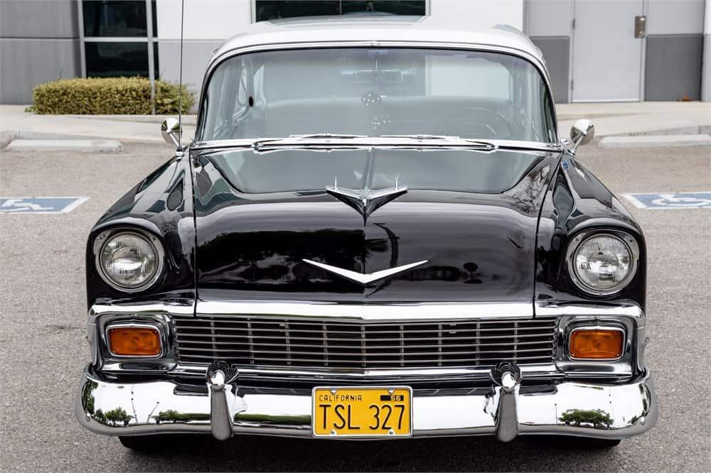 , AutoHunter Spotlight: 1956 Chevrolet Bel Air, ClassicCars.com Journal