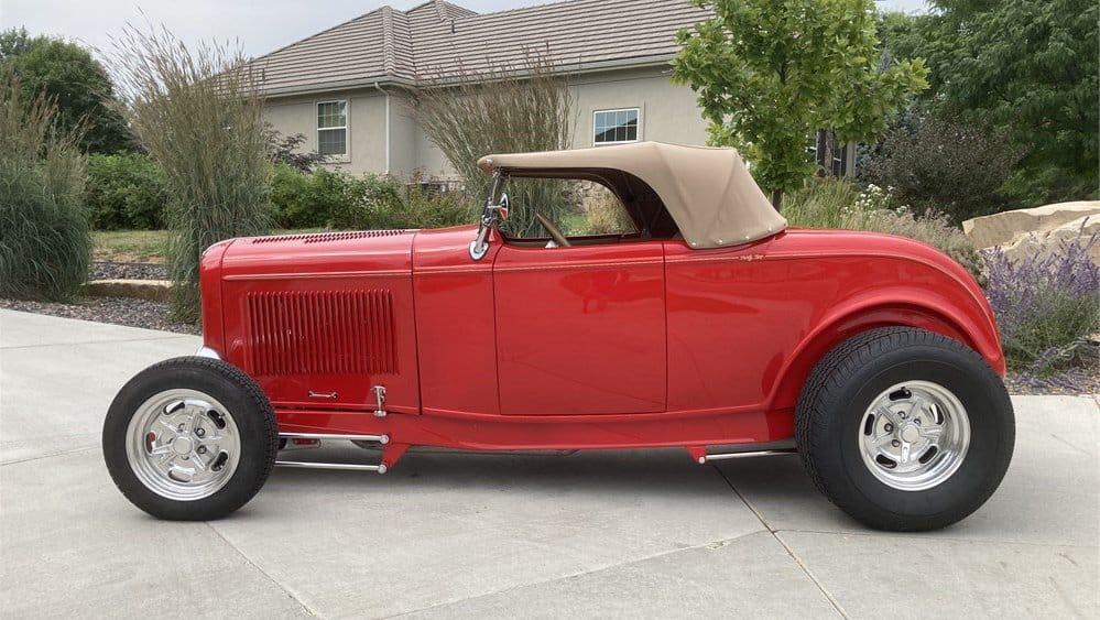 , AutoHunter Spotlight: 1932 Ford Highboy, ClassicCars.com Journal