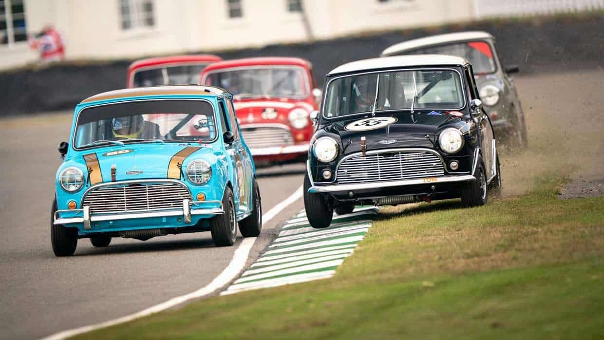 Goodwood, Goodwood revives its Revival with some new features, ClassicCars.com Journal