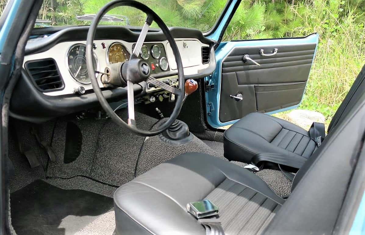 tr4, Pick of the Day: 1962 Triumph TR4 roadster for classic British motoring, ClassicCars.com Journal
