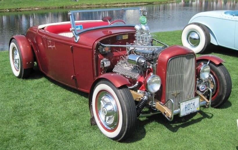 car museum, Audrain showcases New England's hot-rod builders, ClassicCars.com Journal