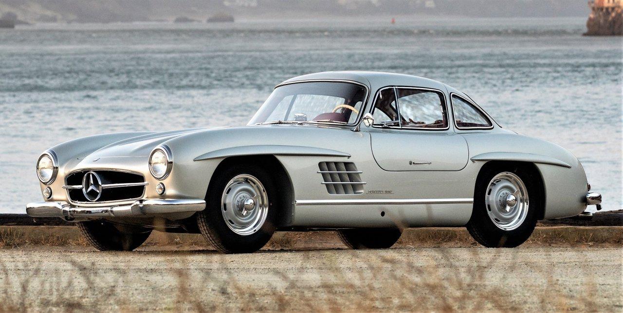 auction, Bonhams achieves more than $9 million in first boutique Audrain auction, ClassicCars.com Journal