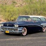 1958 Buick Caballero