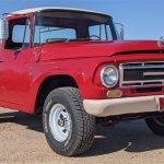 1967 International 1100B main