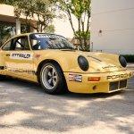 1974 Porsche 911 IROC RSR 2