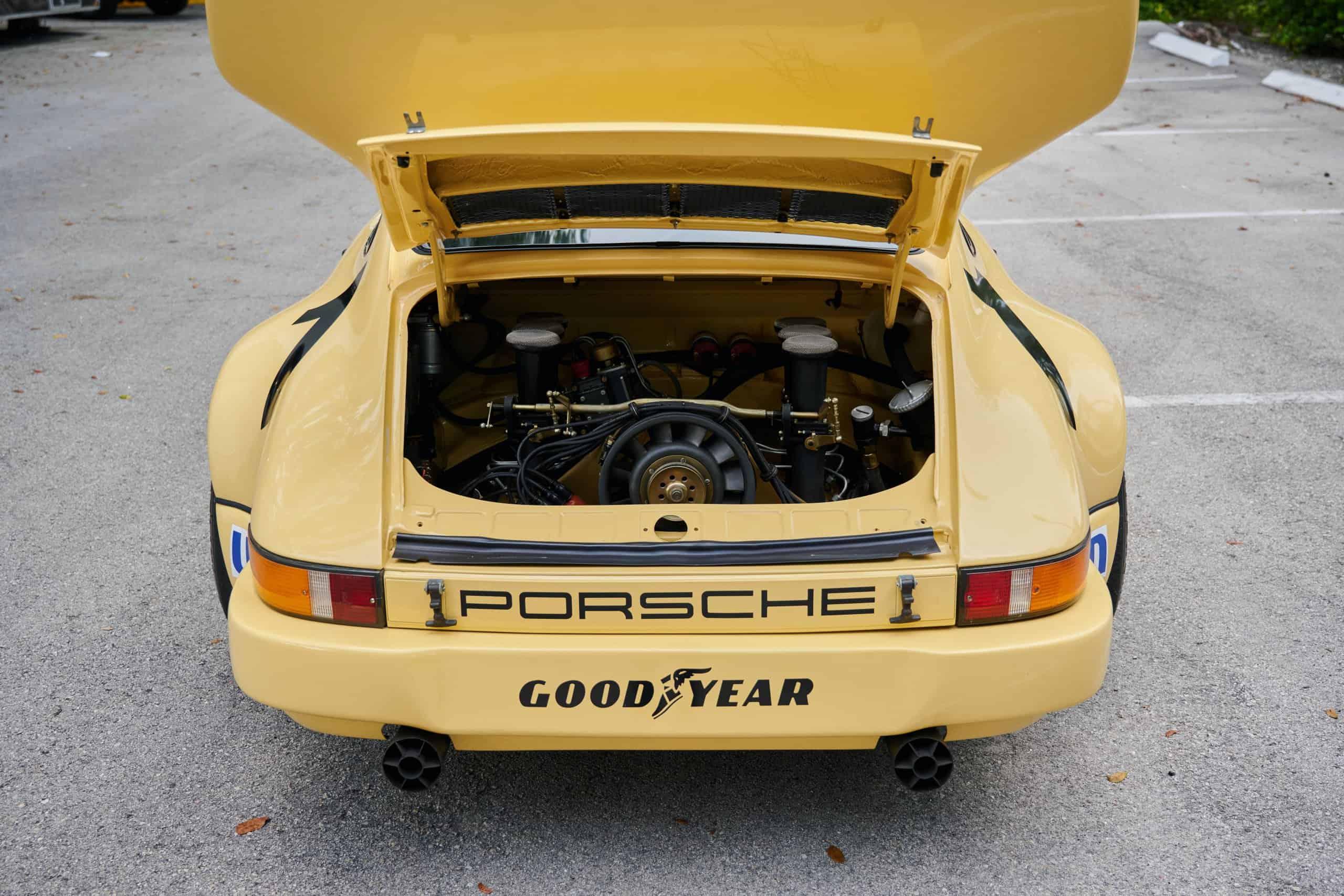 1974 Porsche 911 IROC RSR   Collecting Cars photos