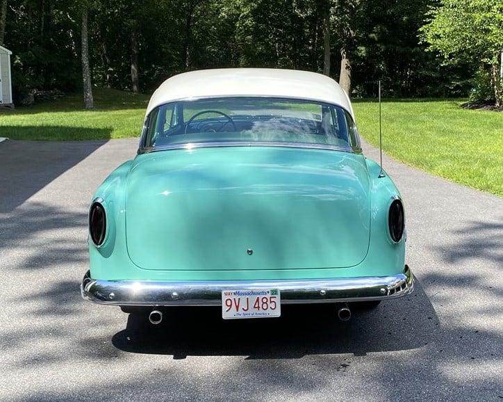 , AutoHunter Spotlight: 1954 Chevrolet Bel Air, ClassicCars.com Journal